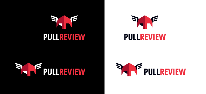 Pullreview logo